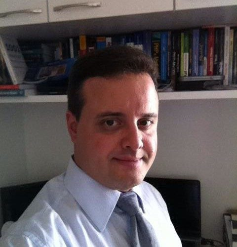 Luis Felipe Souza Cunha