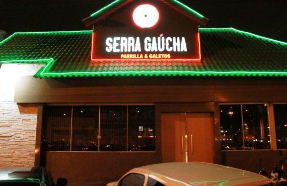 Restaurante de Brasília