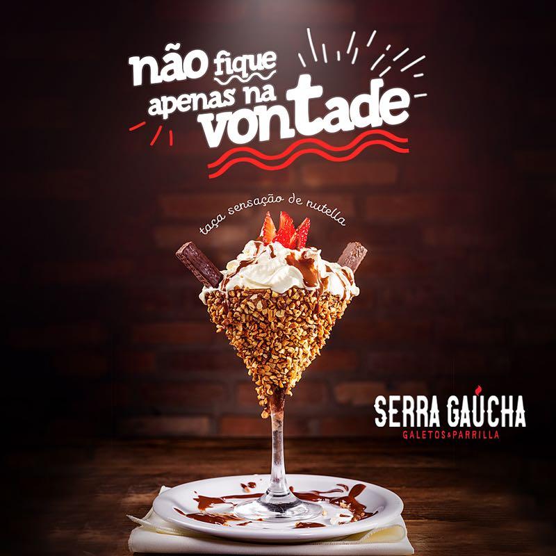 Redes sociais –  Serra Gaúcha