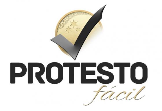 Projeto: logomarca Protesto Fácil