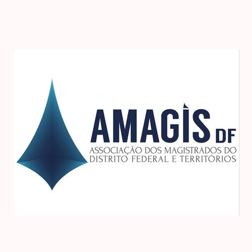 Logomarca: Amagis-DF