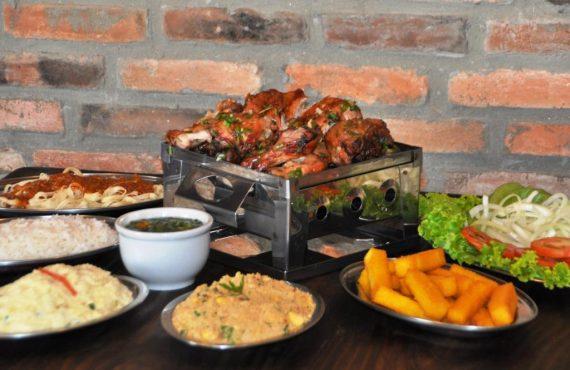 Restaurante Serra Gaúcha