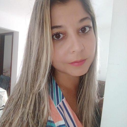Greice Alves
