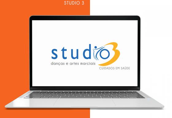 Logomarca – Studio 3
